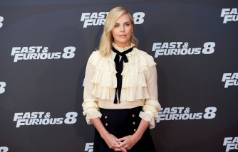 'Fate Of The Furious' Charlize Theron's OCD