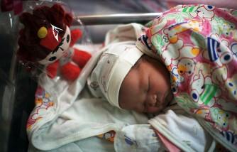 Lullabies Help Babies Sleep Better