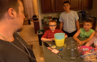 DaddyOFive On YouTube Criticized For Child Abuse