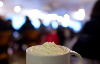 Coffee shops with staff diagnosed with learning abilities are now making it big.
