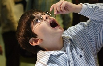 Worm Therapy For Autism