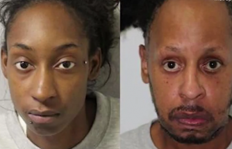 Mom & Father of 25 Kids Fake 16-Week-Old's Death; Bring Infant's Battered Corpse For A Bus Ride