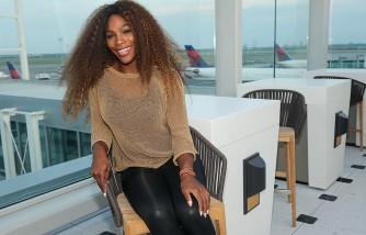 Serena Williams Pregnant At 35