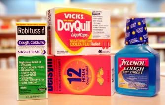 FDA Raises The Alarm On Medications With Codeine