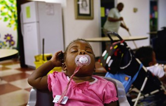 Childhood Obesity And Sleep Routines