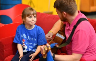 Parent-Doctor Relationship For Child With Special Needs