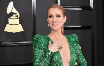 Celine Dion Co-Sleeps With Her Sons