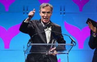 Bill Nye Wants Big Families Penalized