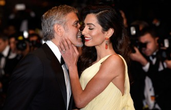 George Clooney On Amal, Marriage And Fatherhood