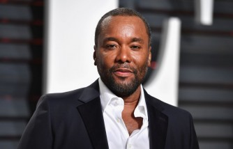 Lee Daniels Is A Foster Dad To Twins