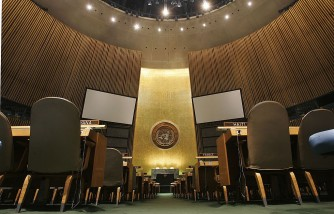 Teen's United Nations Prize Rescinded