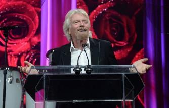 Richard Branson Has Dyslexia