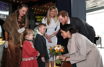 Prince Harry Will Make A Great Dad, And These Are The Signs