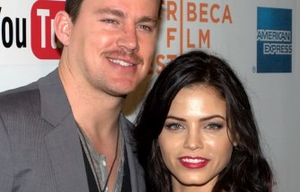 Good Coparenting: Channing Tatum, Jenna Dewan Spotted Together For Their Daughter Everly
