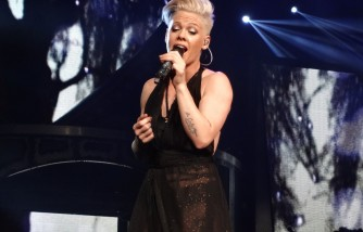 Why Pink Gave Her Daughter $100 For A Tooth