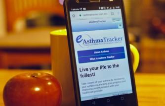 eAsthma Tracker (IMAGE)