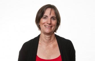 Eileen Hutton, McMaster University (IMAGE)