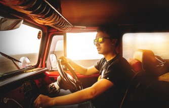 Five Tips for Parents of Teen Drivers