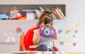 What To Look For In A Good Day Care