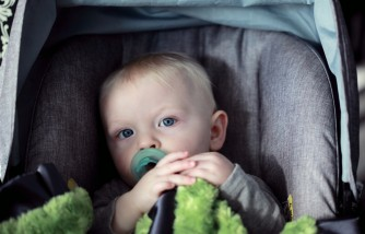 Top 5 Car Seats for Toddlers