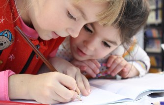 Studying Kids