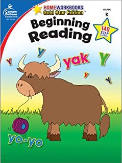 Beginning Reading Grade K