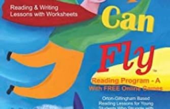 I Can Fly Reading Program