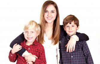 Older Children as Role Models