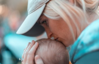 Postpartum Can be Just as Stressful as Pregnancy, Here's How to Cope
