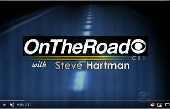 """John Steve Hartman's """"Kindness 101"""" Features On the Road's Stories Online"""