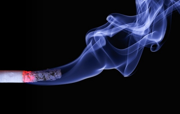 Smoking Dad's Bad Effects to Unborn Babies