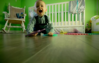 Seven Tips to Keep Your Toddler Safe in Your Home