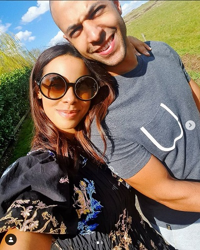 Rochelle Humes is Expecting! Now Pregnant With Third Child