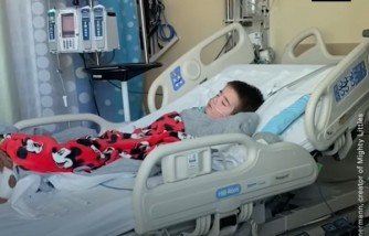 Doctor Shared a Heartbreaking Video of Son Suffering From Coronavirus
