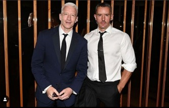 Anderson Cooper Explains Why He is Co-Parenting His Son Wyatt With Ex