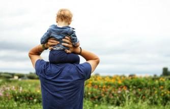 Ways to prepare for fatherhood.