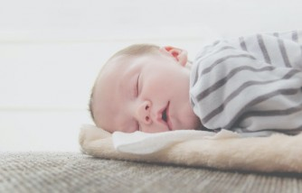 Do babies dream?