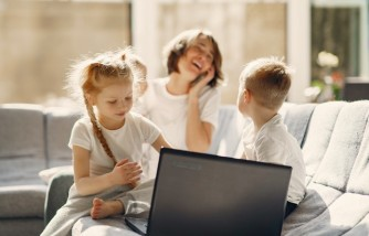 Kids' Adoption Confirmations Are Done Virtually Due to the Pandemic