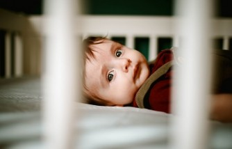 Get Your Baby to Sleep in the Crib with These Simple Tricks