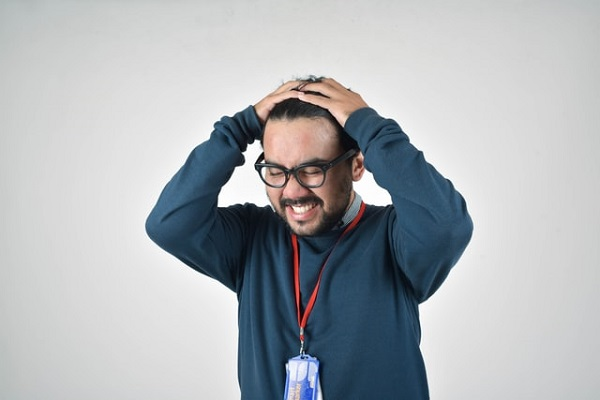 Stressors at Work May Lead to Depression and Death