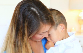 YouTube Myka Stauffer Speaks About Rehoming Adopted Son That Made Her Gain Followers