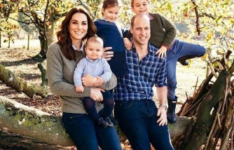 Prince William and Kate Middleton Will be Sending Princess Charlotte to School After Lockdown