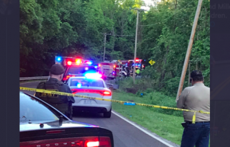 6 and 7 year-old Brothers Die in Crash Driving Family Car