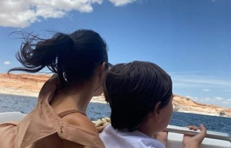 Kourtney Kardashian Shared Important Reasons to Discuss Racial Injustice with Children