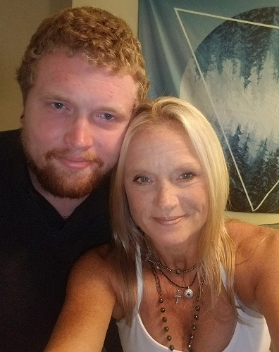 Mom Who Lost Son to Drug Overdose Claims to be Caused by Pandemic