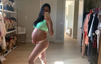 Nikki Bella Had a Heart Scare About Her Pregnancy