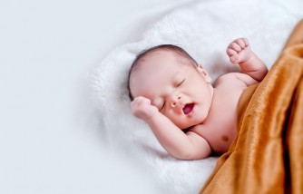 When Should Parents Start Choosing Baby Names