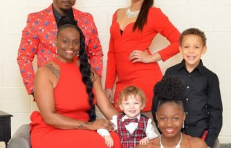Black Mom Confessed How She Feels Raising a White Child