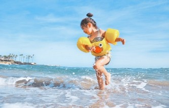 Summer Babies: Fun Facts Every Mom Should Know