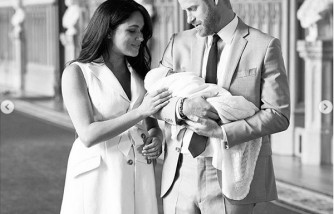 7 Facts About Meghan Markle's Baby You Probably Did Not Know